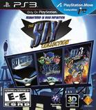 Sly Collection, The (PlayStation 3)